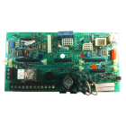 Edwards 5700 Master Board -0554
