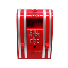 EST SIGA-270 Fire Alarm Pull Station