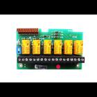 Fire-Lite 4XZMF Zone Relay Module