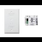 Edwards EST SIGA-CT1 Single Input Module