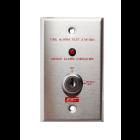 Edwards EST 6262A-001 Fire Alarm Test Station
