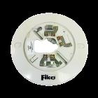 Fike 67-1034 HB-5 Detector Base