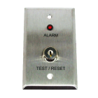 Air Products MS-KA/R Remote Duct Detector Annunciator