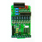 Notifier XPR-8 Eight Relay Control Module