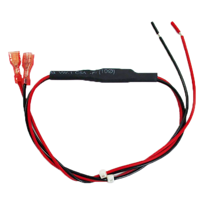 Bosch D122 Dual Battery Harness | Battery Harness |  | Buy Fire Alarm Parts