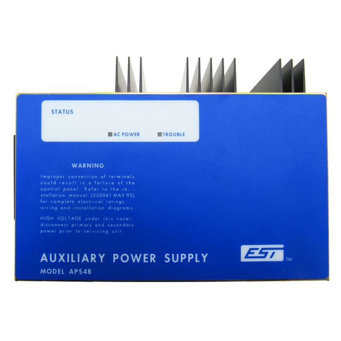 EST APS4-B Auxiliary Power Supply for IRC-3