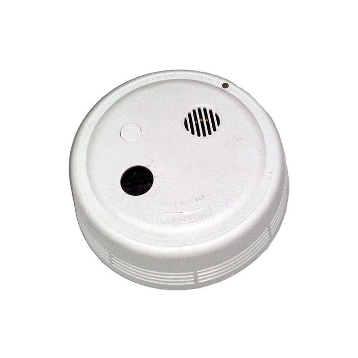 Gentex Smoke Alarm Battery Replacement