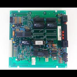 NOTIFIER Cpu-1010 Main Board Fire Alarm Part CPU1010 Cpu-2 for sale online