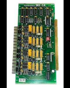 Cerberus Pyrotronics INX-3A Addressable Relay Module