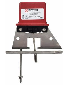 Potter OSYSU-2-CRH Outside Screw & Yoke Supervisory Switch