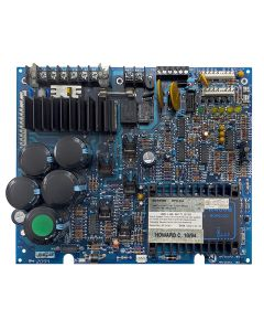 Notifier MPS-24A (Old Style) Power Supply Replacement Board