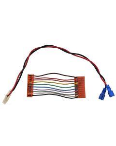 Silent Knight 5198 / 5207 Cable Bundle (Default)