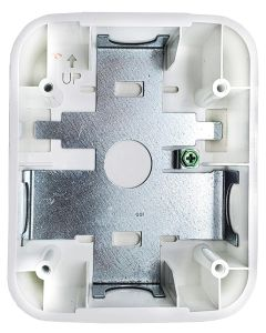 System Sensor SBBWL L-Series Backbox (White) (Default)