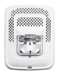 System Sensor SPSWL-CLR-ALERT Speaker Strobe (White)