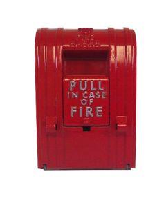 AIP AI270-SPO Fire Alarm Pull Station