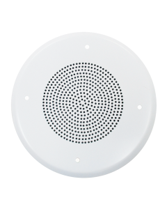 74.Atlas Sound UAT70C-B Speaker (White)