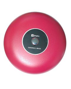 Simplex Red Bell Dome