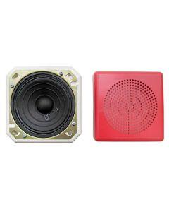 Siemens SE-R Speaker (Red)