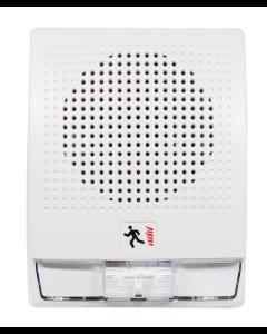 Edwards EST G4F-S7VM Speaker-Strobe