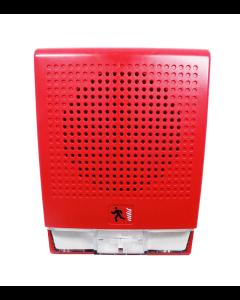 Edwards EST G4RF-S7VM Speaker-Strobe