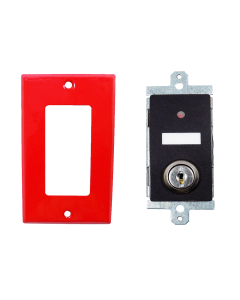 Faraday 8730 Duct Detector Test Switch