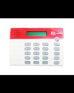 Radionics D7033 Addressable Fire System Controller