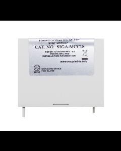 Edwards EST SIGA-MCC1S Synchronization Output Module