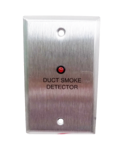 Air Products MS-RD Remote Duct Smoke Indicator