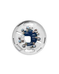 Edwards EST SIGA-RB Detector Base (w/ Relay)