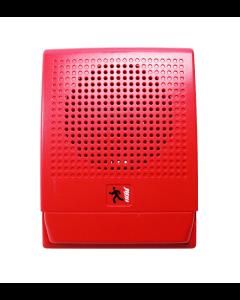 Edwards EST G4RF-S2 Fire Alarm Speaker