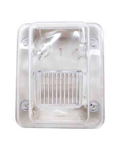 Gentex GOE-W Outdoor Enclosure Assembly (White)