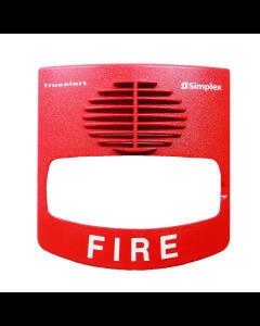 Simplex 4905-9994 Strobe Escutcheon