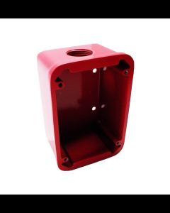 SIGCOM SGB-32CU Weatherproof Backbox