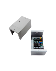 Air Products MR-201/C DPDT Multi-voltage Control Relay