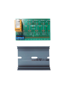 ESL 1500 ZRM-1 Zone Relay Module