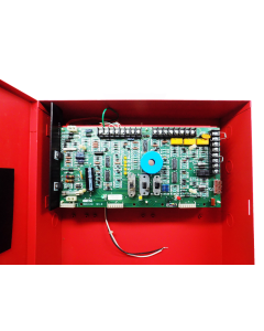 ESL 1500 BMB Basic Master Board In Cabinet (Conventional FACP)