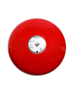 Edwards EST 323D-10AW-R 10-Inch Single Stroke Fire Bell (Default)