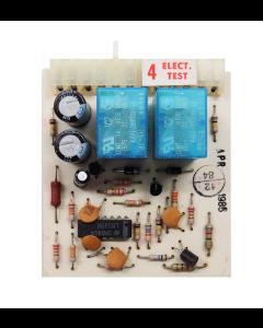Mirtone QSP-218A Voice Evacuation Paging Zone Supervisory Module
