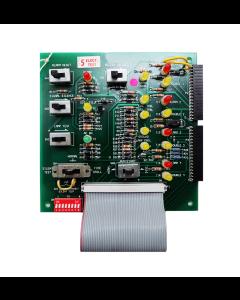 Mircom FA-104/8 Display Board