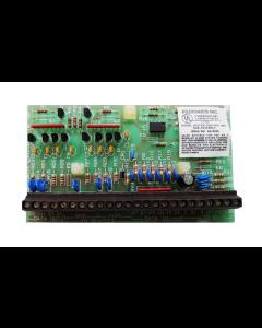 Radionics D8114 Quad Serial Output Module