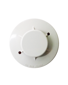 Potter PSA Addressable Photoelectric Smoke Detector