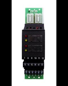 Siemens ZU-35 Dual Zone Input Module [NEW]