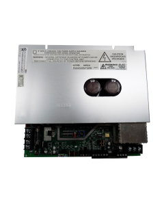 Notifier AMPS-24 Power Supply - New Style