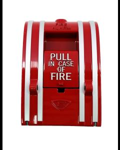 AIP AI270A-SPO Fire Alarm Pull Station
