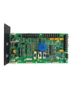 ESL 1500 BMB Basic Master Board (Conventional FACP) - Old Style with Long Mounting Bracket