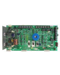 ESL 1500 BMB Basic Master Board (Conventional FACP) - Old Style with Short Mounting Bracket