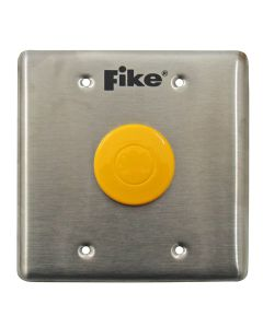 Fike 10-1639  System Abort Switch