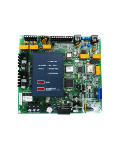 Fire-Lite 411UDAC Replacement Board [New]