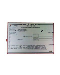 Fire-Lite 411 Slave Digital Alarm Communicator
