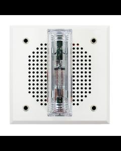 Gentex SPKE4-15/75WW Speaker Strobe (White)